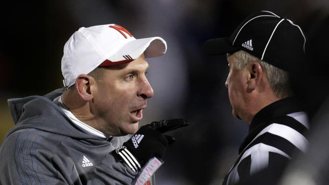 Big Ten trophy games could impact coaching staffs