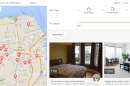 Thousands of rooms in San Francisco are offered on Airbnb on any given day.