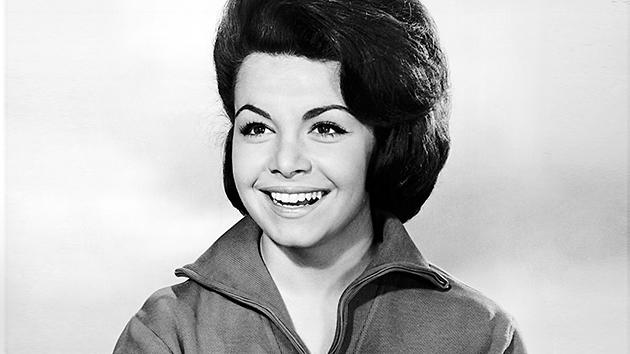 Annette Funicello blog 2