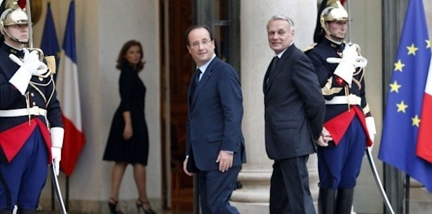 16 07 12 Hollande Ayrault sipa