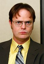 Rainn Wilson | Photo Credits: Trae Patton/NBC