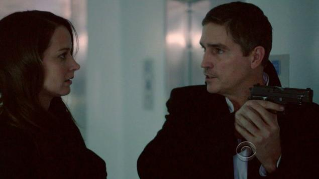 Person of Interest - / (Preview)