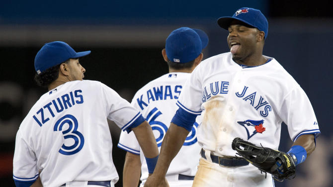 Blue Jays beat Rockies 2-0 for 6th straight win