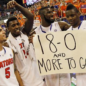 Bold prediction: Florida Gators