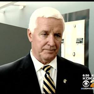 Corbett Reacts To Turzai Comments