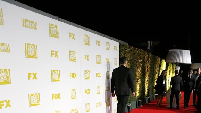 A general view of the atmosphere at the Fox Golden Globes Party on Sunday, January 13, 2013, in Beverly Hills, Calif. (Photo by Todd Williamson/Invision for Fox Searchlight/AP Images)
