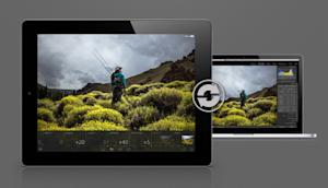 Adobe Lightroom Mobile Brings Professional-Class Photo Tools To iPad
