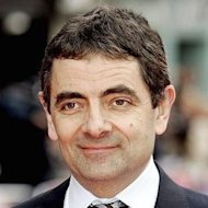 Mr Bean fights for the right to insult people
