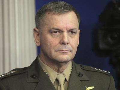 Reports: Leak Probe Targets General