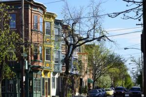 How Philadelphia's Queen Village Neighborhood Got Its Name