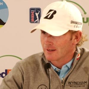 Brandt Snedeker on the key element to embrace before AT&T Pebble Beach