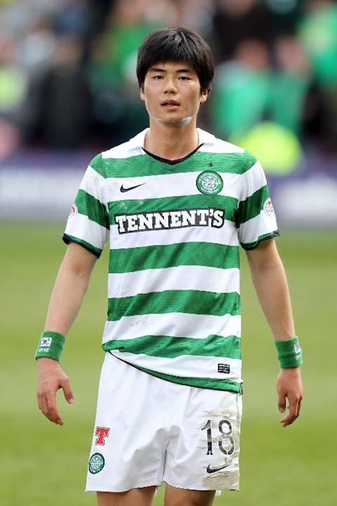 Ki Sung-yeung is set for a move to Swansea