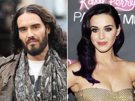 Katy Perry Wasn't Ready to Have a Baby With Russell Brand