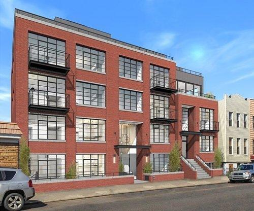 Rendering Reveals: Williamsburg Is Getting Another Bland Apartment Building