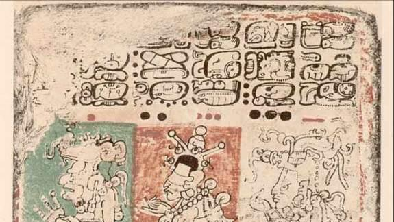 Ancient Maya Predicted 1991 Solar Eclipse