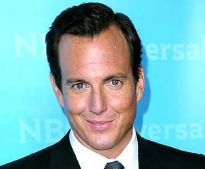 Simpsons Exclusive: Will Arnett to Guest Star as an Arresting Figure in Homer's Life