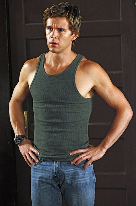 "Ryan Kwanten as Jason Stackhouse in ""True Blood."""