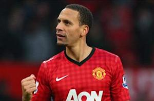 Rio Ferdinand defends Qatar trip after pulling out of England squad
