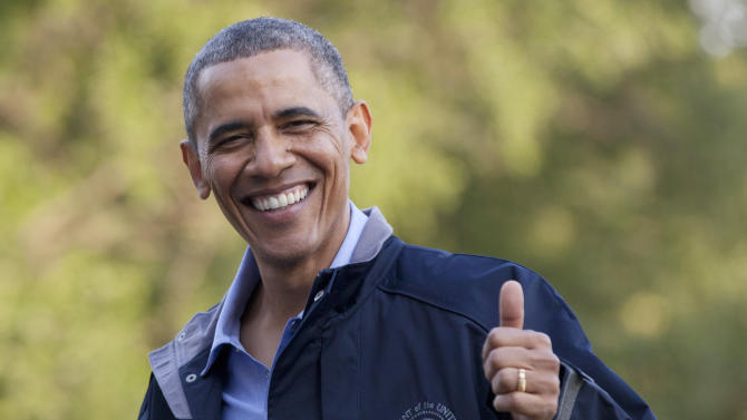 Obama says choices now will govern future economy