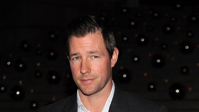 Ed Burns JanB Day