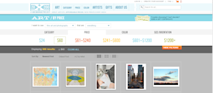 Art for the Masses: 6 Niche Marketing Lessons Retailers Can Learn from 20×200 image