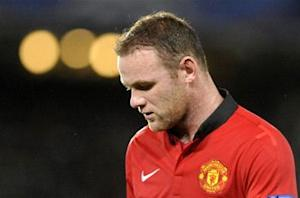Rooney: Manchester United aiming to be Premier League leader by January