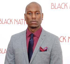 Tyrese Gibson's Ex-Wife Denies Him Visitation With Daughter Shayla