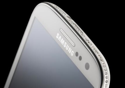 Samsung Galaxy S III Swarovski Edition