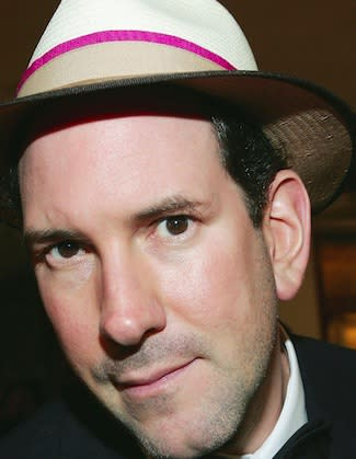 Matt Drudge Blasts 'Old, Sick' Hillary Clinton, 'Travesty' of Digital Media Sameness in Rare Interview (Video)