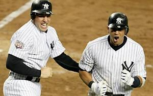 Texas launched A-Rod, Teixeira to Yankee riches