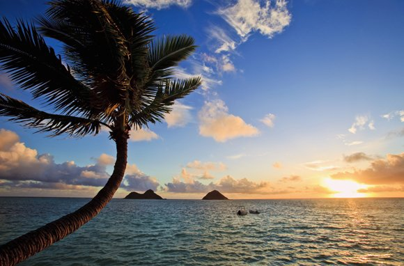 Hawaii (Photo: Thinkstock/iStockphoto)