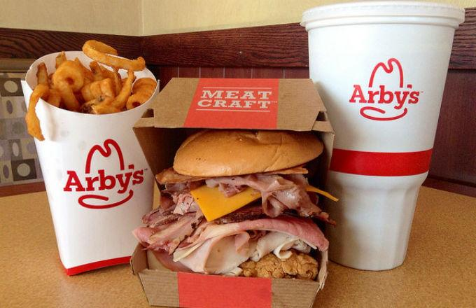 Florida Police Issue Press Release Because an Officer Was Refused Service at Arby's