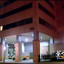 Health Worker Quarantined In New Jersey Hospital Develops Fever