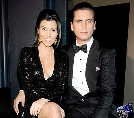 Kourtney Kardashian Regrets Leaving Boyfriend Scott Disick After Pictures Surface of Him With an Ex-Girlfriend