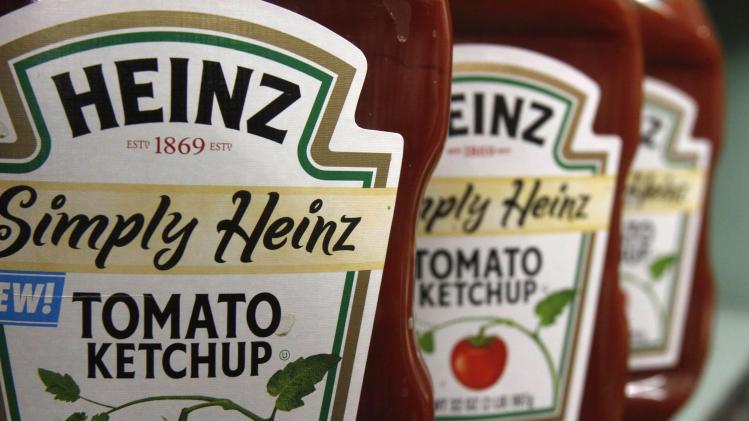 Buffett's Heinz buy puts spotlight on big deals