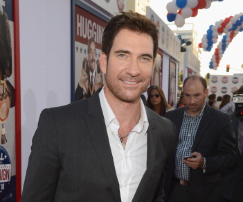 Dylan McDermott Cast in CBS's 'Hostages' Pilot