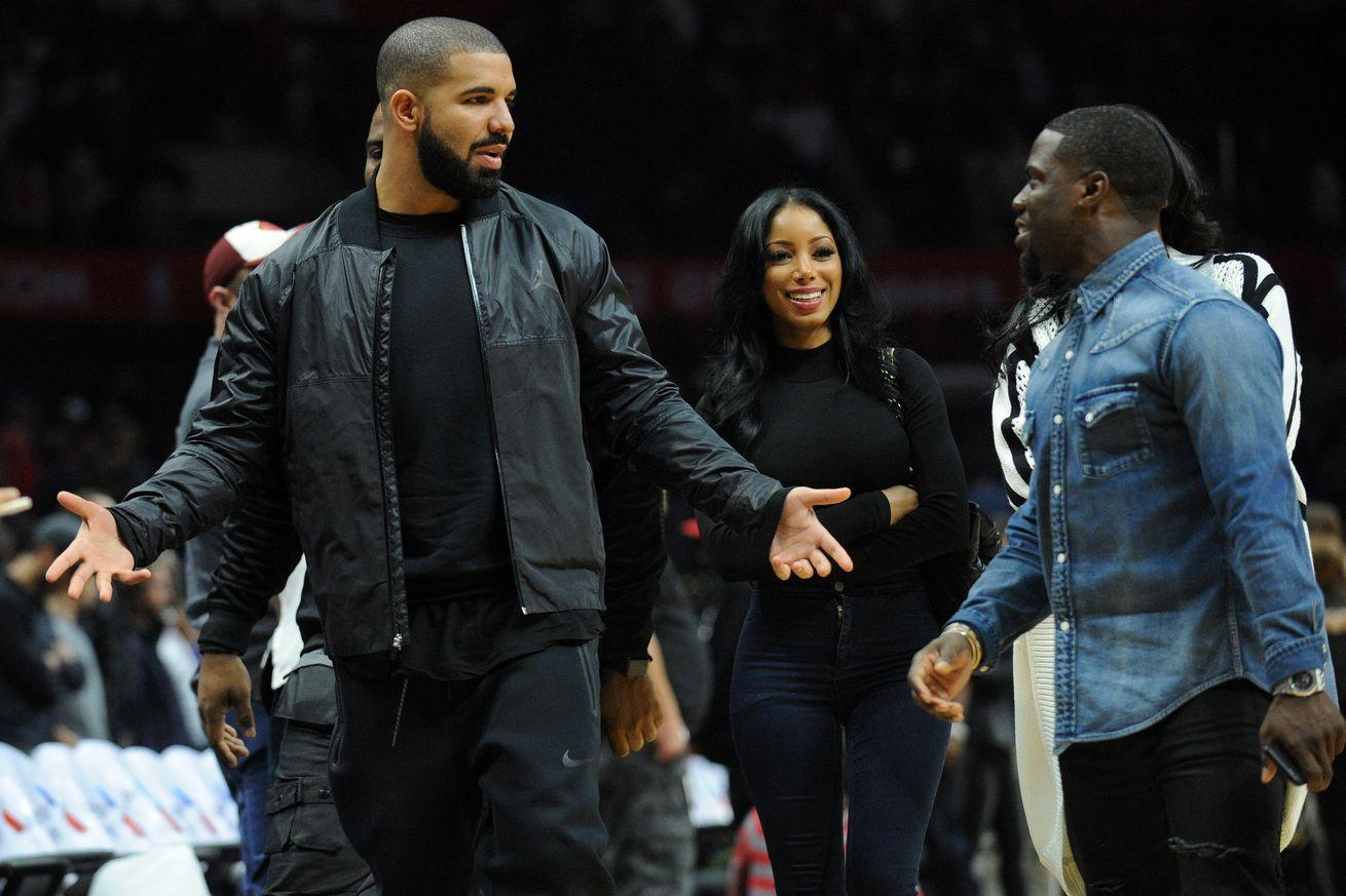 NBA Celebrity Game 2016 rosters: Drake gets to show off his Xs and Os