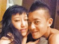 Edison Chen caught with 16-year-old girl