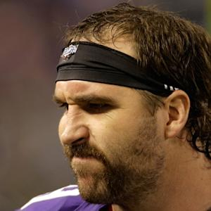 Defensive end Jared Allen contemplating retirement