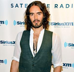 "Russell Brand Claims He Had Nine Orgasms in One Day, Says Monogamy Is ""Hard-Core"""