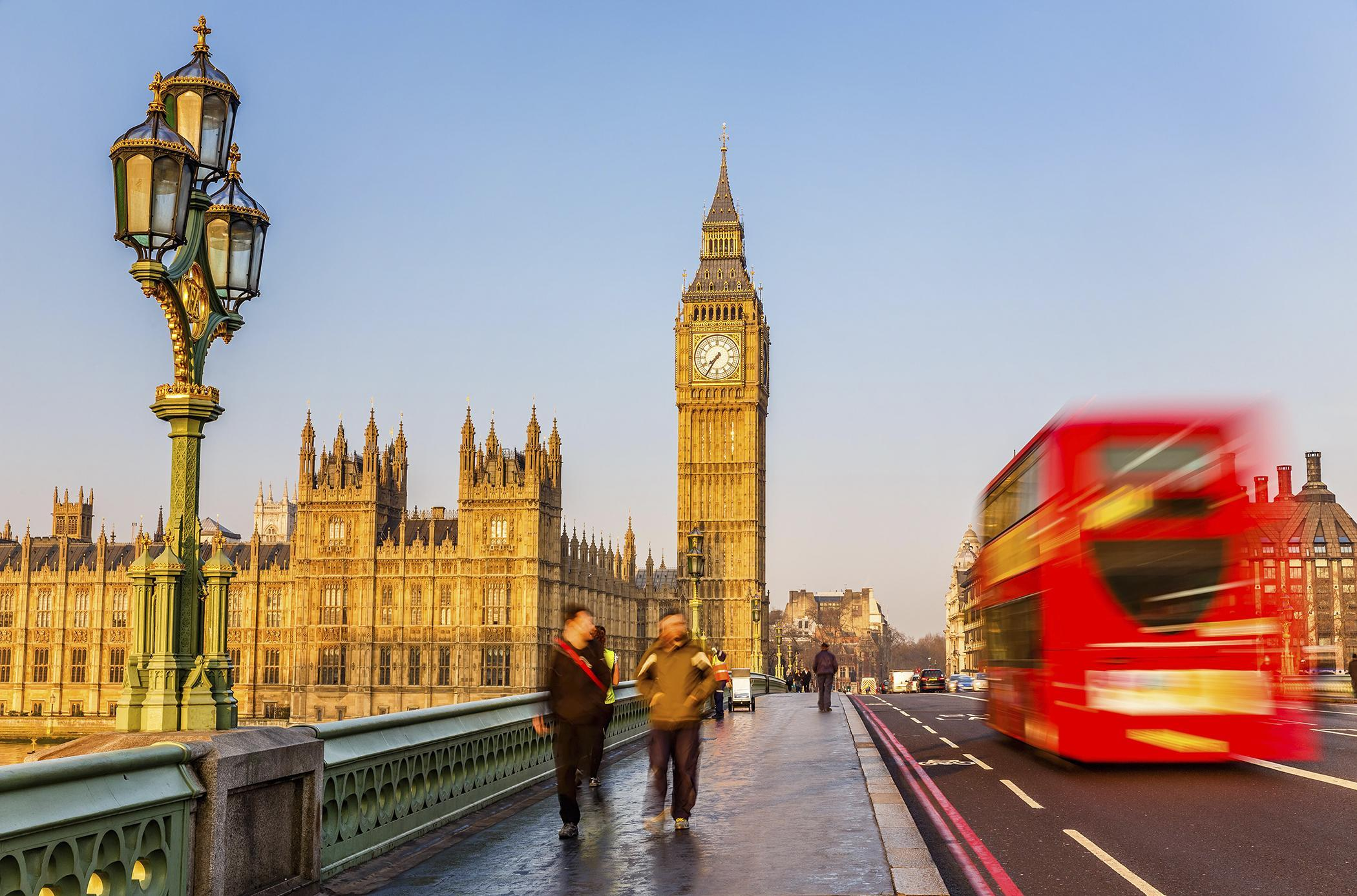 Here's How Brexit Will Affect Your European Travel