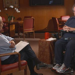 For the love of opera: James Levine on 60 Minutes