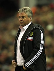 Guus Hiddink says he has 'nearly had enough' with football coaching
