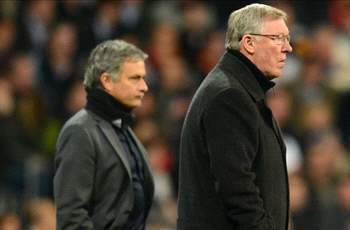 Chelsea boss Mourinho adamant he would have rejected Manchester United job