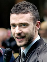 Does Justin Timberlake compare to Davy Jones?