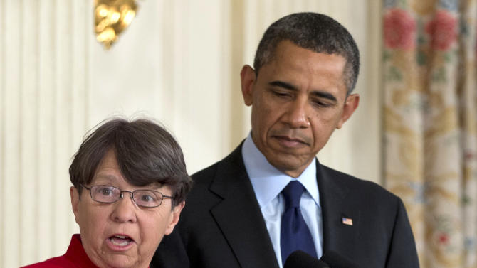 Obama picks former prosecutor to head SEC