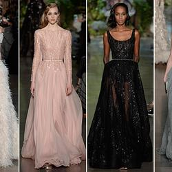 Elie Saab Couture is so pretty, it will sweep you off your feet