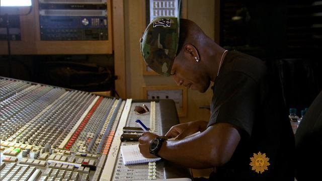 Ne-Yo on what goes into songwriting