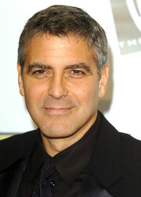 George Clooney 11th Annual Critics' Choice Awards Santa Monica, CA - 1/9/2006