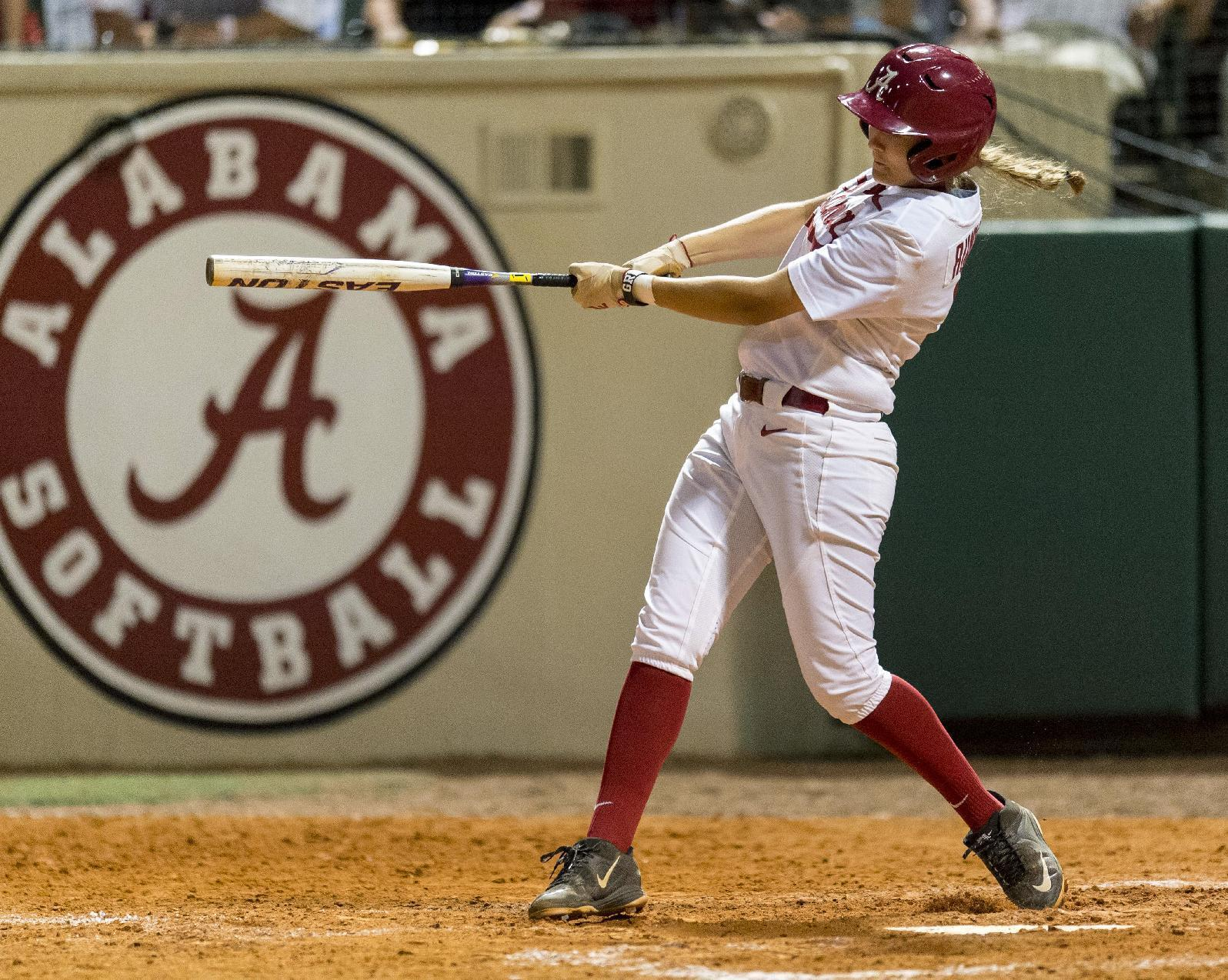 Record-setting scoring changes face of college softball